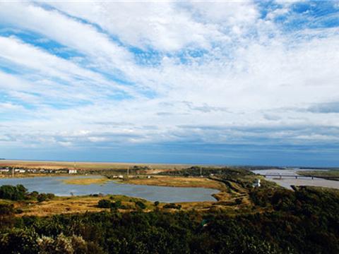防川风景区旅游景点图片