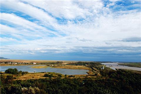 防川风景区