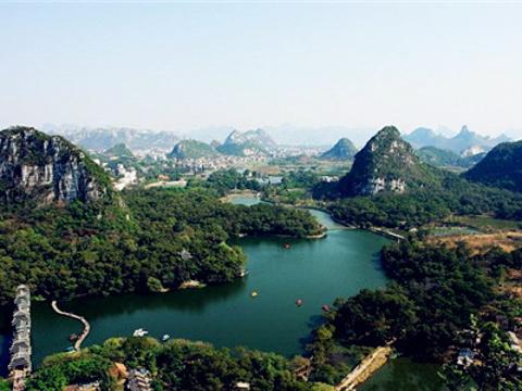 大龙潭旅游景点图片