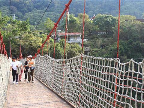 谷关游憩区旅游景点图片