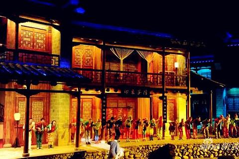 印象大红袍剧场