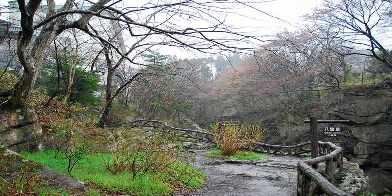 仙台温泉景观两日游