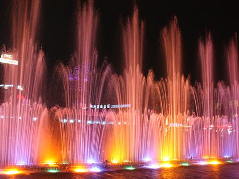 天一广场旅游景点图片