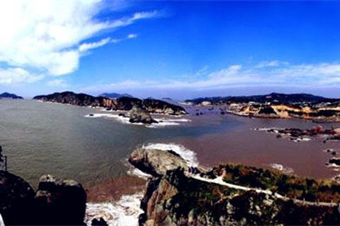 仙叠岩的图片