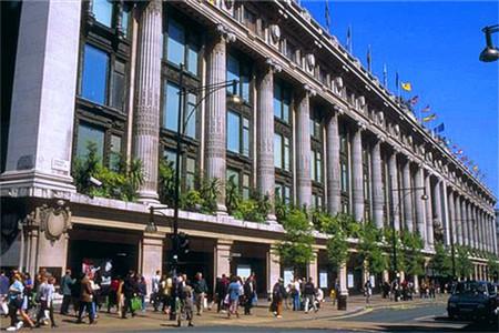 Selfridges & Co(伦敦店)