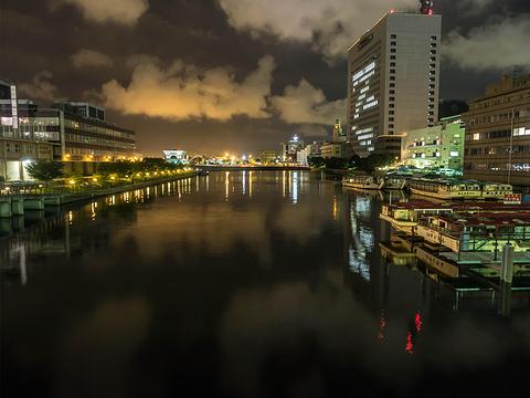 仁川旅游景点图片