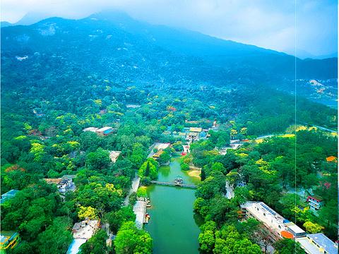 惠州旅游图片