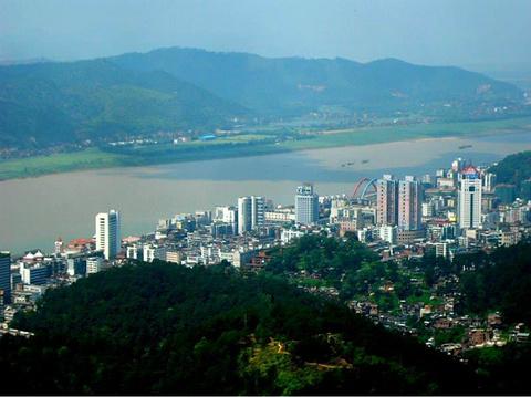 梧州旅游图片