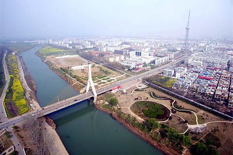 漯河旅游图片