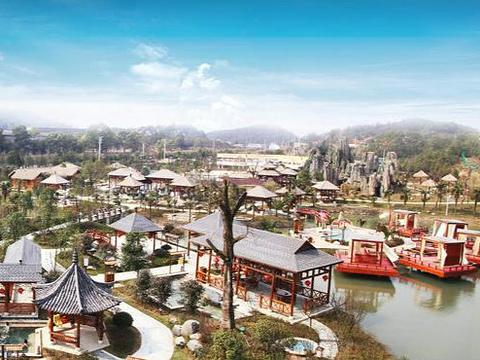 咸宁旅游图片