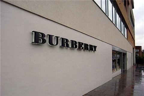 BURBERRY(伦敦工厂店)
