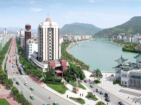 广元旅游图片