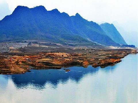 东方旅游景点图片