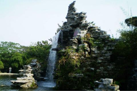 天香园的图片