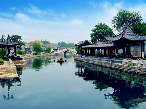 南阳旅游图片