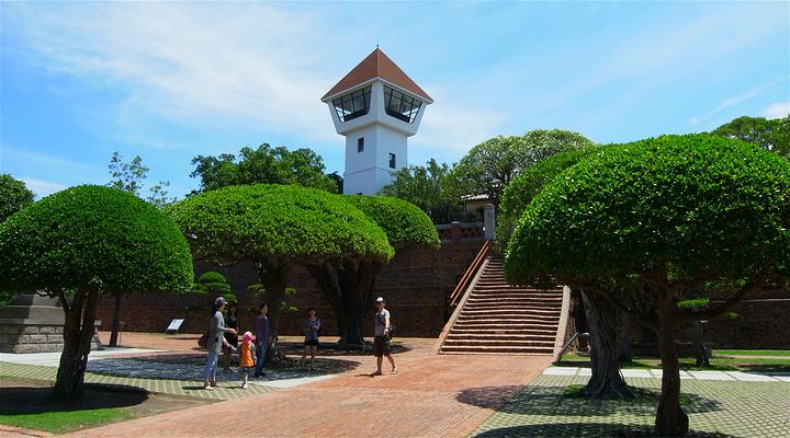 安平古堡旅游图片