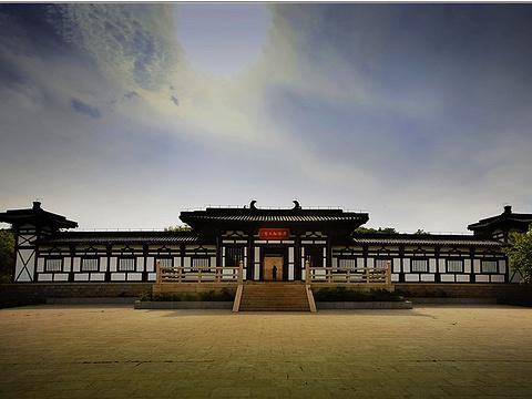 淮南旅游图片