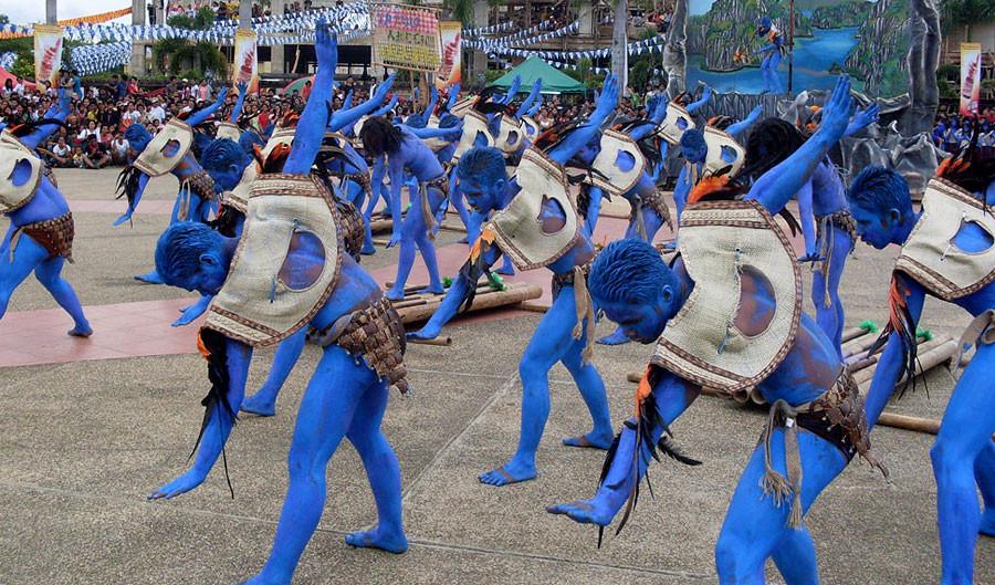巴拉加坦节(Baragatan Festival)