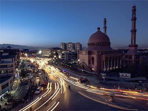 喀布尔旅游景点图片