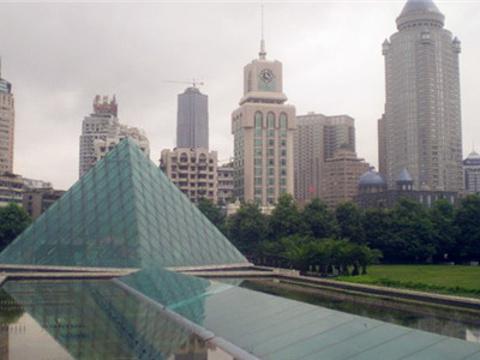 沃尔玛购物广场(人民广场店)旅游景点图片