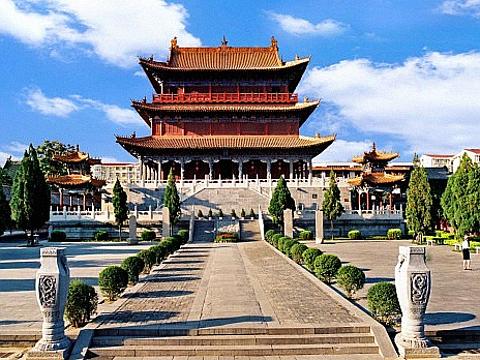 许昌旅游图片
