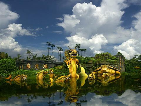 湛江旅游图片