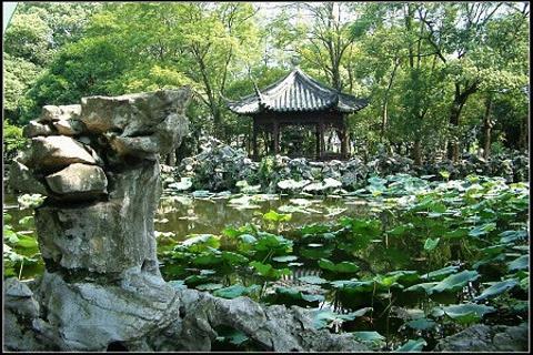 小莲庄旅游图片