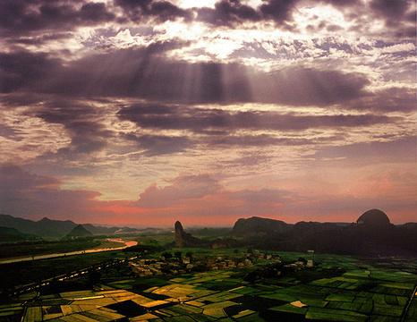 鹰潭旅游图片
