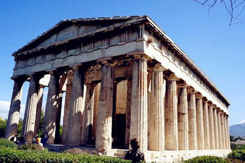 赫淮斯托斯神庙