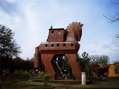 恰纳卡莱旅游图片