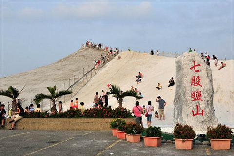 台南旅游景点图片