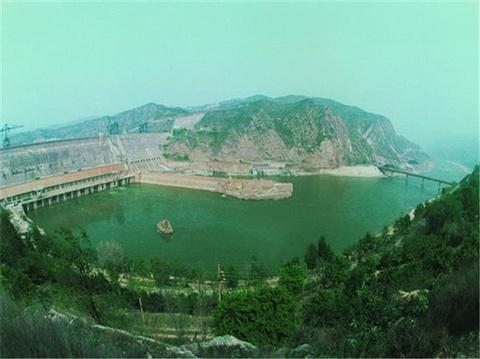 三门峡旅游图片