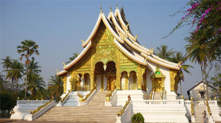 皇宫博物馆旅游图片