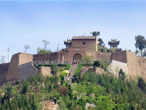 卦台山旅游景点图片