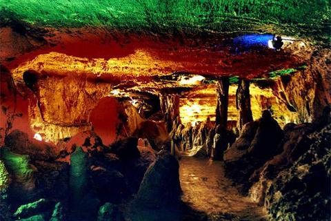 吉林旅游图片