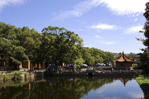 普济寺旅游图片