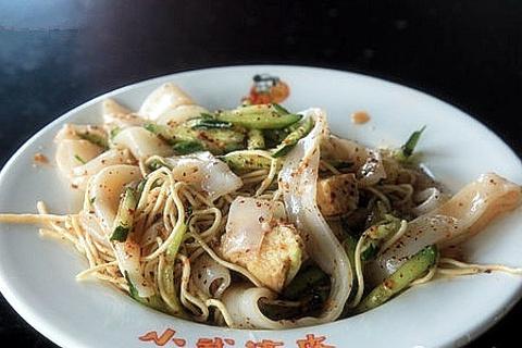 小武中式快餐