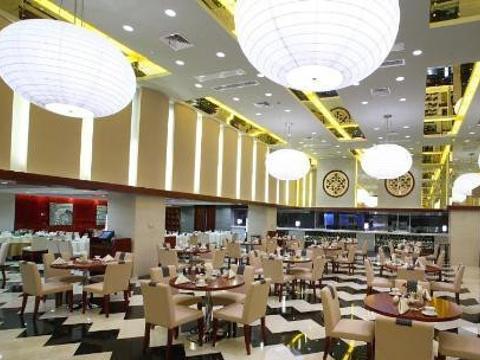 祥生大酒店中餐厅旅游景点图片