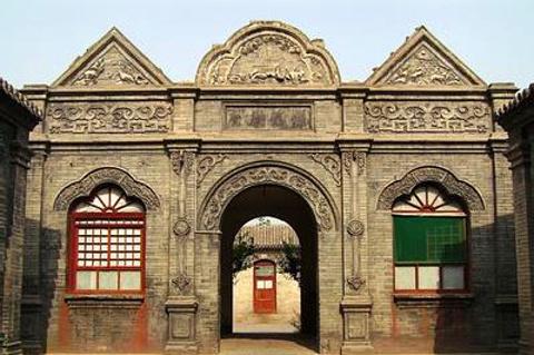河边民俗博物馆