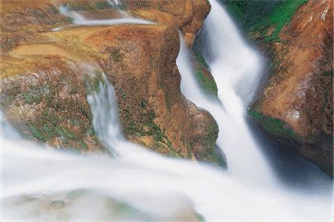 红石峡旅游图片