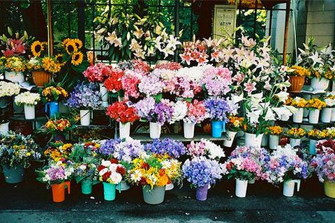 忻州美美鲜花店