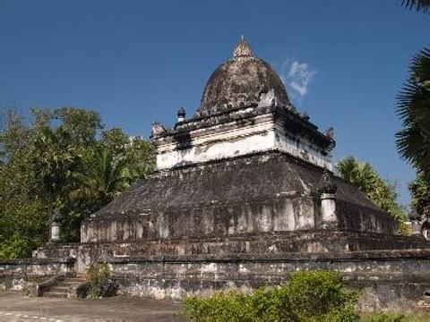 维苏那拉特寺旅游景点图片