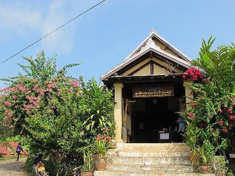 传统艺术和民族学中心旅游景点图片
