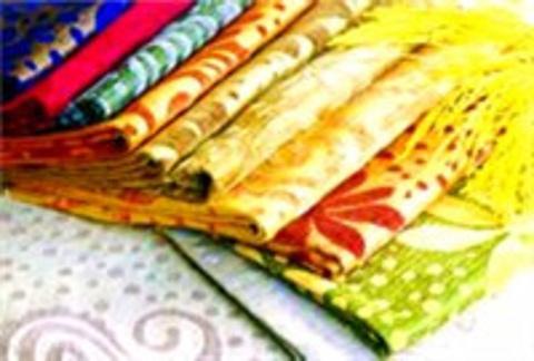 斯里兰卡纺织品