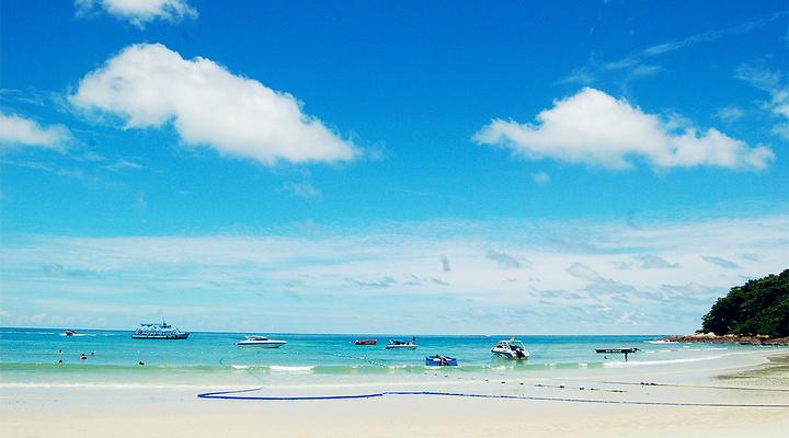 钻石海滩旅游图片