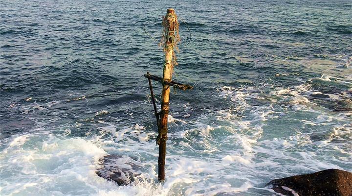 浅海湾旅游图片