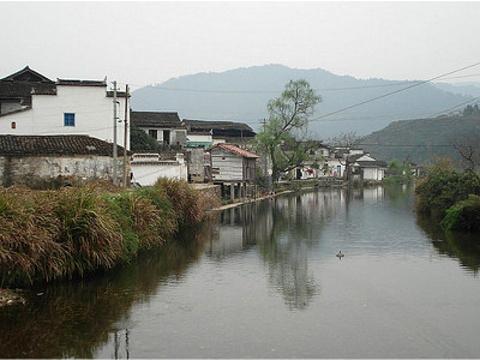 篁村旅游景点图片