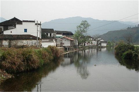 篁村的图片