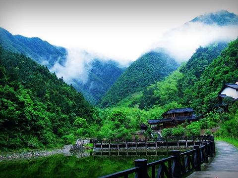 富春江旅游景点图片
