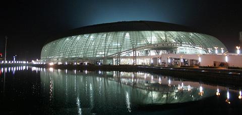 天津奥林匹克体育中心
